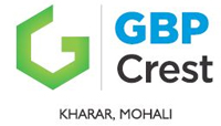 GBP Creast
