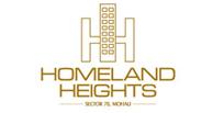HOMELAND HEIGHTS MOHALI