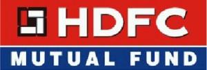 reocnuslt HDFC MF